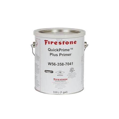 Firestone QuickPrime Plus
