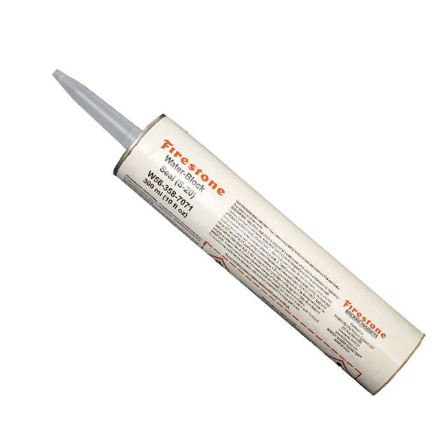 Firestone Water Block Sealant